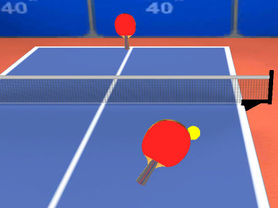 Table Tennis Pro online game
