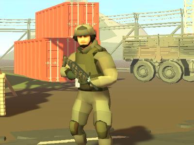 MiniRoyale.io online game