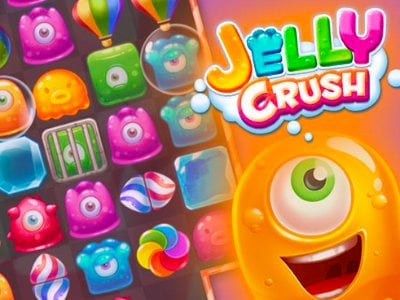 Jelly Crush online game