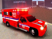 Ambulance Driver online game