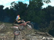 Bike Trial Xtreme Forest online game
