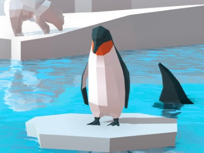 Penguins.io online game