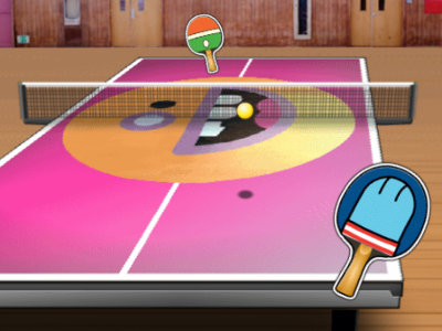 Table Tennis Ultimate Tournament online hra