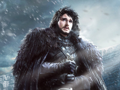 Game of Thrones Winter is Coming online hra