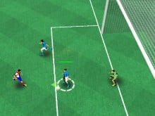 Football World Cup 2019 online game