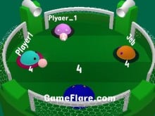 Soccer.io online hra