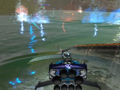 Water Wars online hra