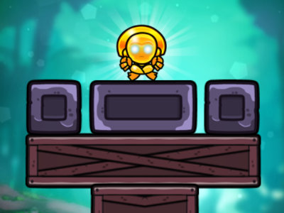 Totem Destroyer Redux oнлайн-игра