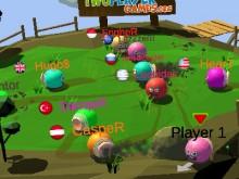 Ballhit.io online game