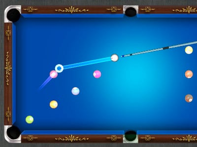 Billiard Tour online game