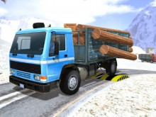 Russian Hill Driver online game