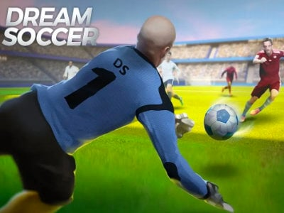 KiX Dream Soccer online game