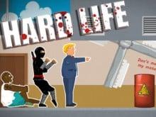 Hard Life online game