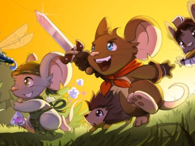 Transformice Adventures online game