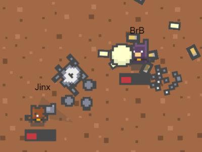Zombain.io online game