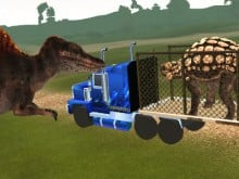 Dino Transport online game