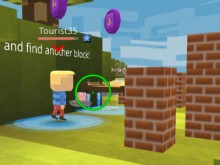 Kogama Cubecraft online game