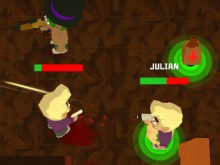Bullet Town online game
