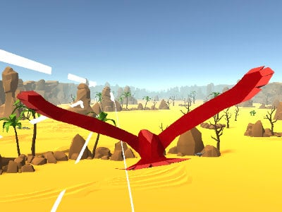 Bird Flight online game