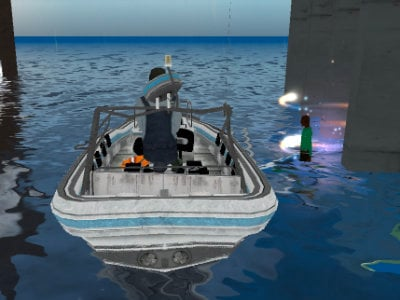 Boat Rescue online game