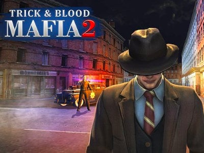 Mafia Trick & Blood 2 oнлайн-игра