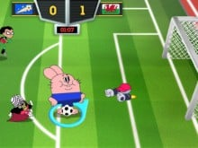 Toon Cup 2019 online game
