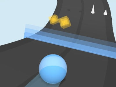 Twisty Rolling online game