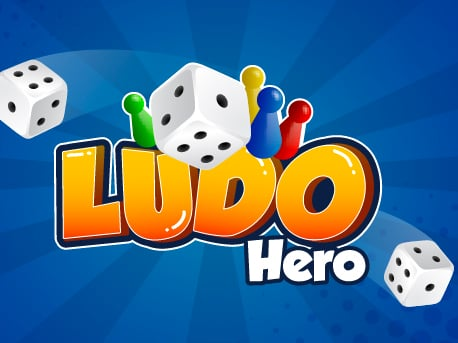 Ludo Hero online game