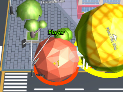 Rolling City online game