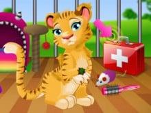 Cute Zoo online hra