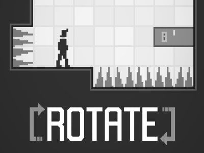 Rotate online game