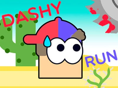 Dashy Run! online hra