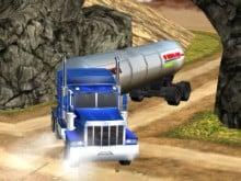 Russian Truck Simulator online hra