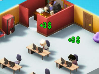 Office.io online game