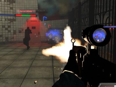 Met Rage online game