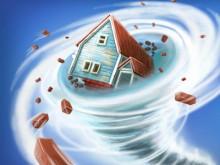 Tornado.io online hra