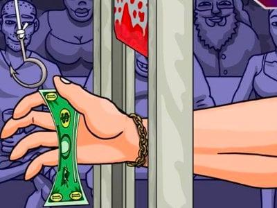 Handless Millionaire 3 online game