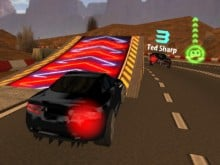 Ultimate Racing 3D online game