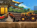 Planet Trucker online hra
