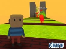 Kogama: Parkour 25 Levels online game
