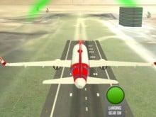 Boeing Flight Simulator 3D juego en línea