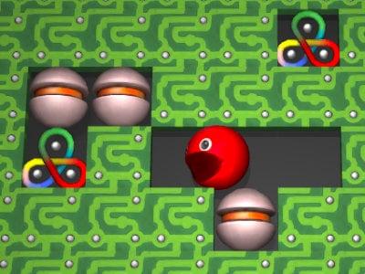 Hyperplex 3D online game