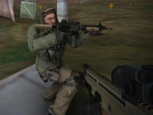 Soldiers 6 - World War Z online hra