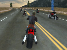 Moto Cruiser Highway online game
