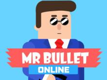 Mr Bullet online hra