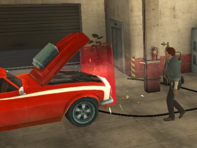 Car Mechanic 2017 online game