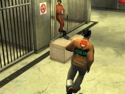 Mad City Prison Escape 2 New Jail online game
