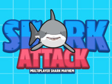 Shark Attack online game