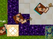 Mine-Craft online game