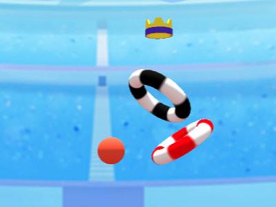 Hoop Stars online game